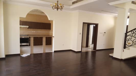 4 Bedroom Villa for Rent in Mirdif, Dubai - luxury 4 bhk villa with maids room