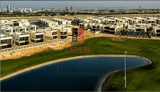 3 Bedroom Villa for Sale in DAMAC Hills (Akoya by DAMAC), Dubai - Best Priced Villa in Damac Hills 3bhk+M+S