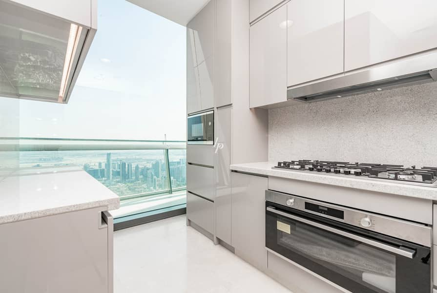 2 Brand New|Penthouse with the Best View