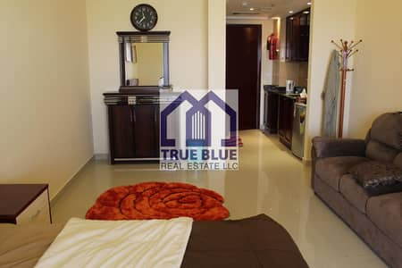 BEST QUALITY FURNISHED STUDIO APARTMENT IN ROYAL BREEZE