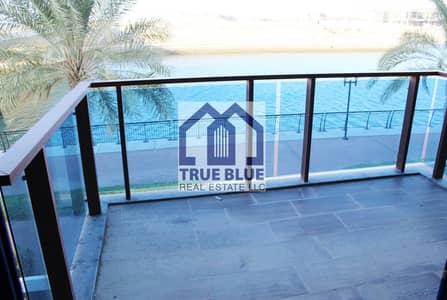 شقة 3 غرف نوم للايجار في میناء العرب، رأس الخيمة - Outstanding| Lagoon View| 3 Bedroom | Lagoon Walk