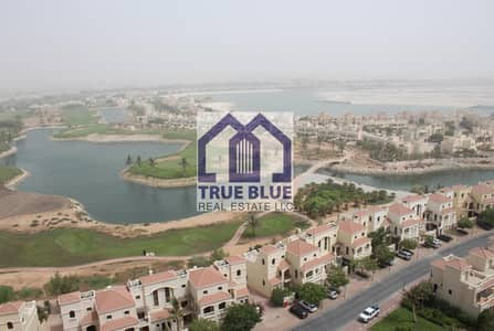 1 Bedroom Apartment for Rent in Al Hamra Village, Ras Al Khaimah - HOT DEAL- EXCLUSIVE ONE BEDROOM WITH LARGE BALCONY  ON HIGH FLOOR