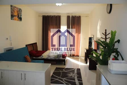 Limited Offer| Garden View| Well Furnished|Studio