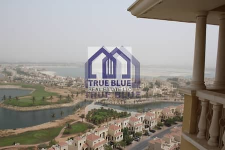1 Bedroom Apartment for Sale in Al Hamra Village, Ras Al Khaimah - Exclusive I Specious 1 BR I High Floor I Great Investment