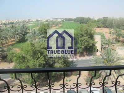Studio for Sale in Al Hamra Village, Ras Al Khaimah - Amazing Studio with Full Golf Course View