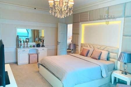 فلیٹ 2 غرفة نوم للايجار في مركز دبي المالي العالمي، دبي - Beautifully furnished 2 Bedrooms apartment in DIFC
