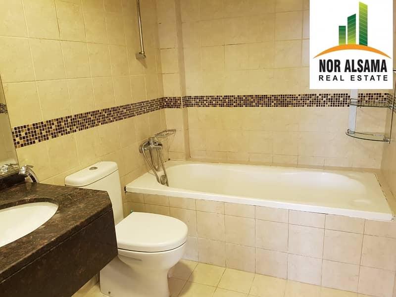 11 Amazing  Offer ;  Indigo  spectrum 2 Bhk  With  Balcony  For  Rent   50