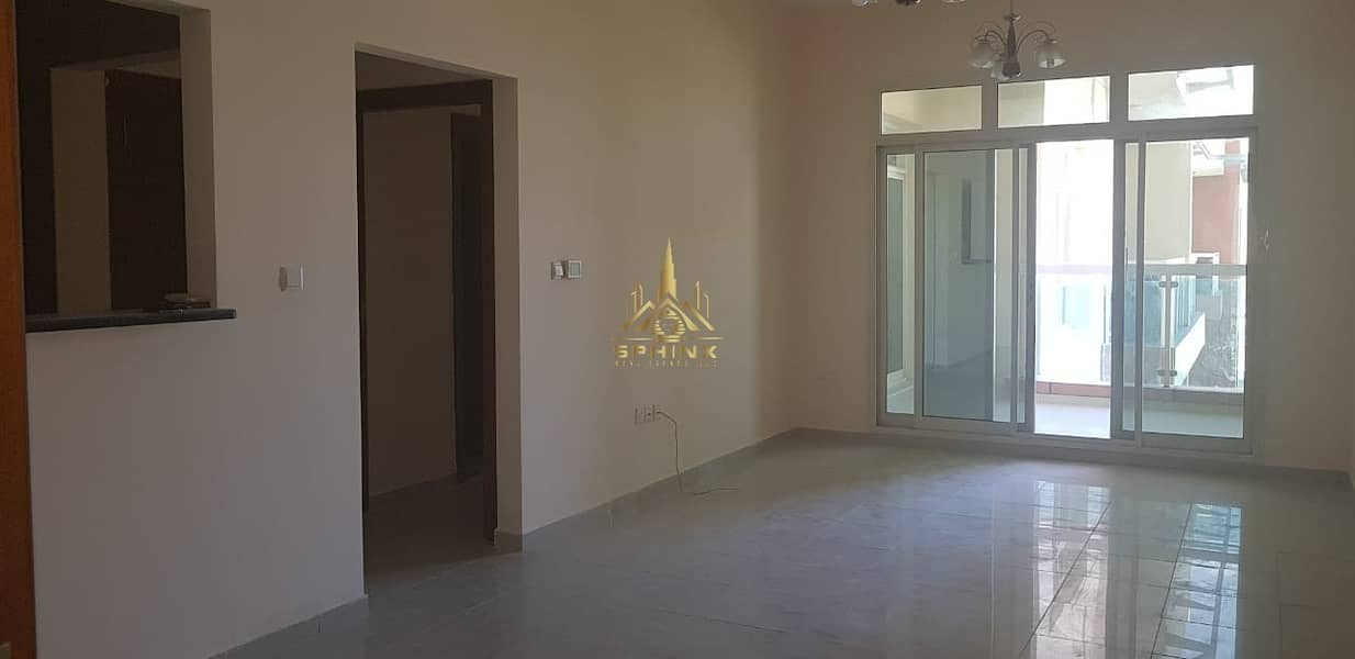 2 Spacious 1BR  with Amazing View l Price Negotiable