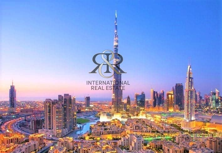 10 Spacious I Worlds Tallest Building | Incomparable