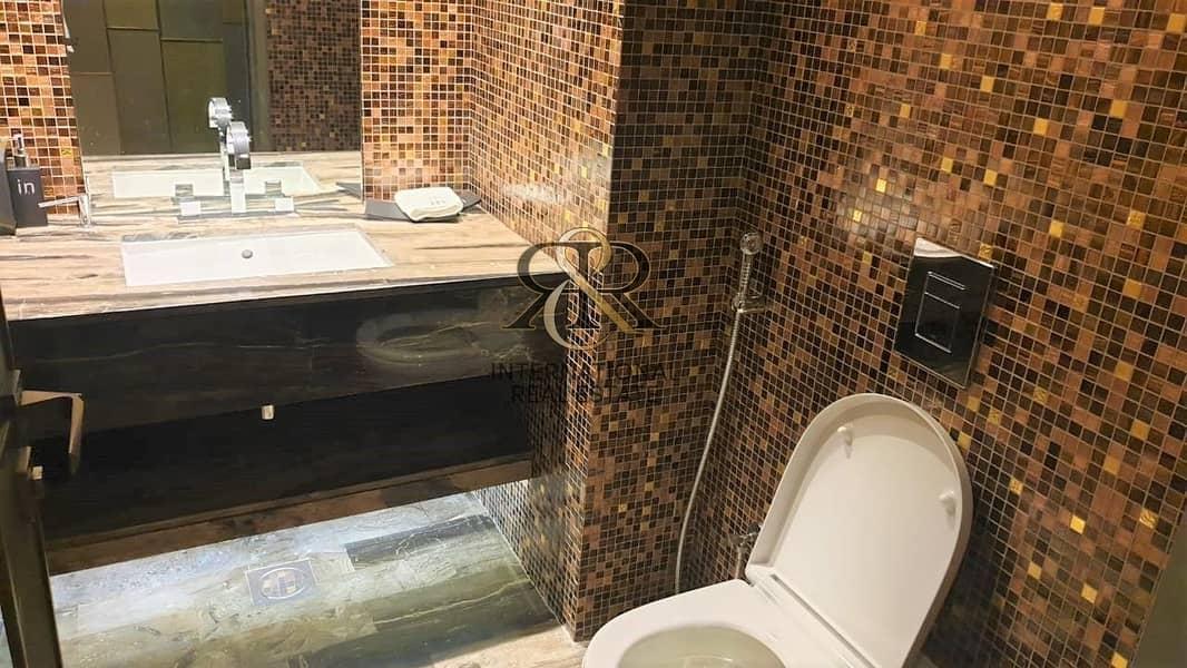 13 Full Marina View 2 Bedrooms Fendi Furnished