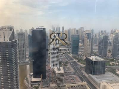 Office for Sale in Jumeirah Lake Towers (JLT), Dubai - Full Floor