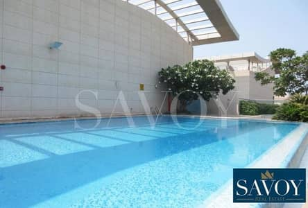 شقة 2 غرفة نوم للايجار في الخالدية، أبوظبي - Spacious 2BR Flat with Great Facilities