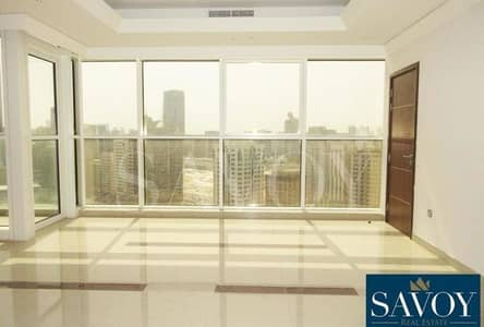 3 Bedroom Apartment for Rent in Corniche Area, Abu Dhabi - Modern 3BR+M for Rent with Amazing City Views  .