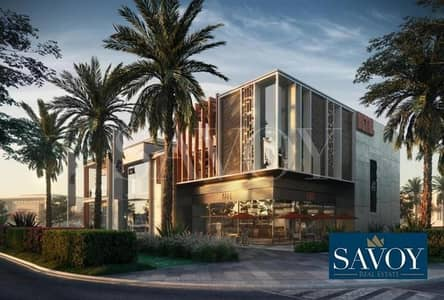 Plot for Sale in Saadiyat Island, Abu Dhabi - ZERO COMMISSION