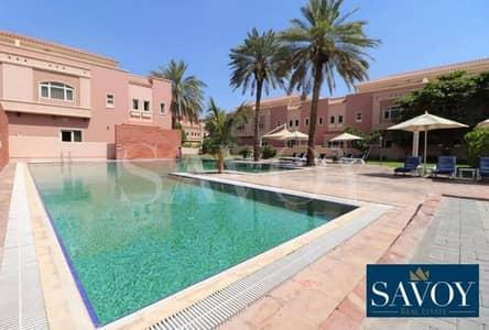 5 Bedroom Villa for Rent in Al Mushrif, Abu Dhabi - Spacious & Modern 5BR Villa with Full Facilities .
