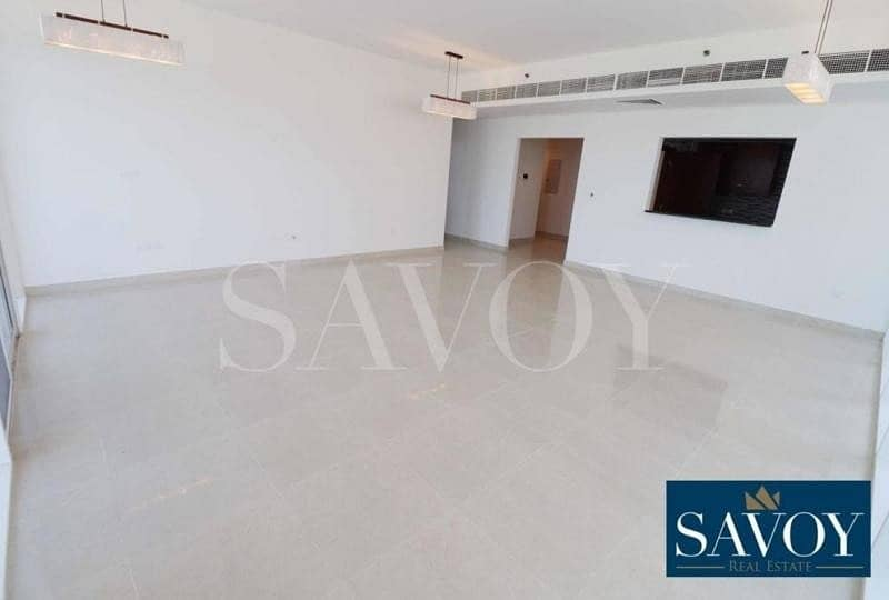 Large Brand New  4BR Flat For Rent Next To Marina Mall