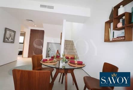 3 Bedroom Apartment for Sale in Al Ghadeer, Abu Dhabi - Luxury Apartment with Great Facilities