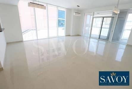 فلیٹ 2 غرفة نوم للايجار في مارينا، أبوظبي - Modern & Spacious 2BR+ M Flat for Rent          .