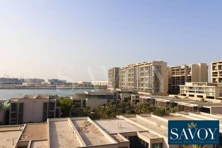 تاون هاوس 3 غرف نوم للايجار في شاطئ الراحة، أبوظبي - No Commission! Amazing 3 BR Townhouse Sea View