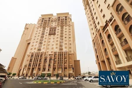 Amazing 1BR Unit in Mussafah With Full Facilities