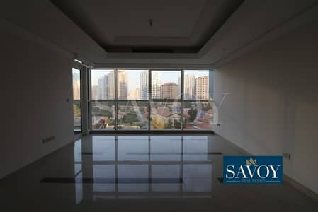 Spacious & Lovely 2BR Flat For Rent in Corniche .