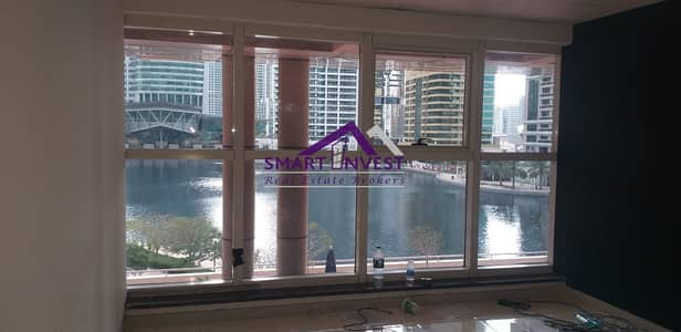 Office for Rent in Jumeirah Lake Towers (JLT), Dubai - Fully fitted office  space for rent in Arch Tower