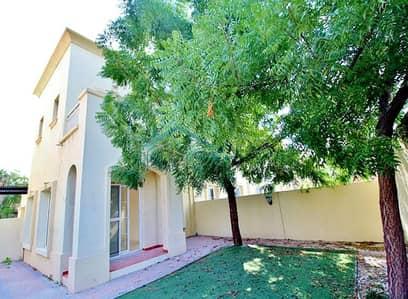فیلا 2 غرفة نوم للايجار في الينابيع، دبي - Springs 7