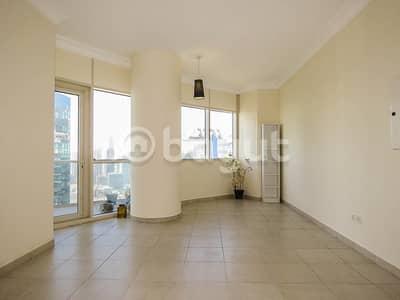 شقة في أبراج بحيرات الجميرا 2 غرف 65000 درهم - 4464304