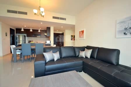 1 Bedroom Flat for Rent in The Views, Dubai - Clean Unit I Spacious I Bright I Peaceful I Modern