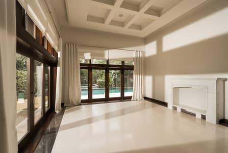 فیلا 6 غرف نوم للايجار في البراري، دبي - Luxury D Type Villa|En-Suite Rooms|Best Price