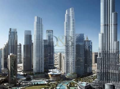 4 Bedroom Apartment for Sale in Downtown Dubai, Dubai - NOT FOR INVESTMENT | SOUL TOUCHING HOME!