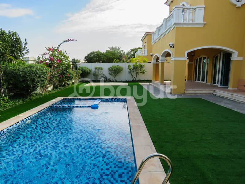 On the Lake | Private Pool  and Big Garden | No Commission| Immaculate Condition