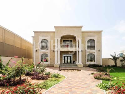 6 Bedroom Villa for Sale in Al Noaf, Sharjah - Brand New Villa For Sale Al Noaf - Best Price