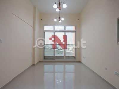 2 Bedroom Apartment for Rent in Dubai Silicon Oasis, Dubai - 2 Bedroom   2 Balconies   La Vista 6