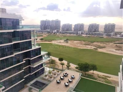 2 Bedroom Flat for Rent in DAMAC Hills (Akoya by DAMAC), Dubai - Golf View Large Terrace Excellent Layout