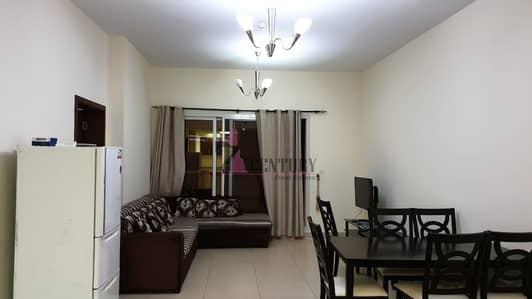 شقة 1 غرفة نوم للبيع في مدينة دبي الرياضية، دبي - Big Size 1 BR Apartment | Stadium view