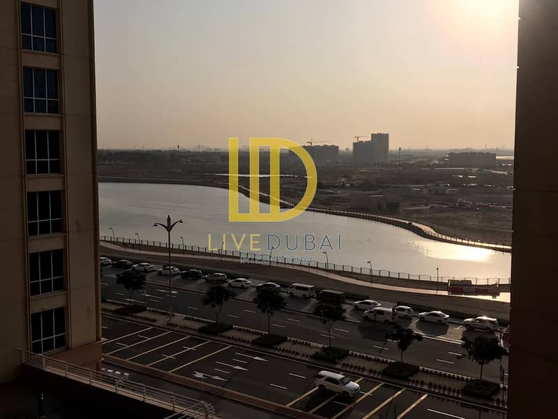 2 Pay in 12 Chqs| 2000 Only| Studio in Lakeside -HL