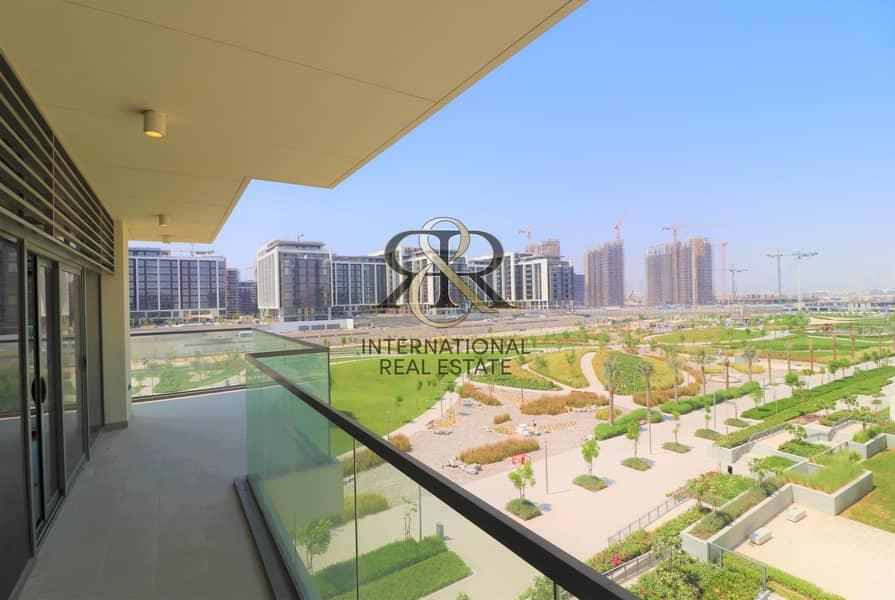 2 Excellent Layout 3 Bed | Best Location | Dubai Hills Estate