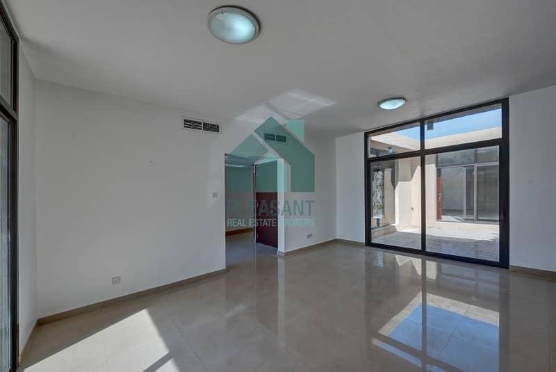3 Br Single Storey Villa with PVT Garden in Umm Suqeim 1