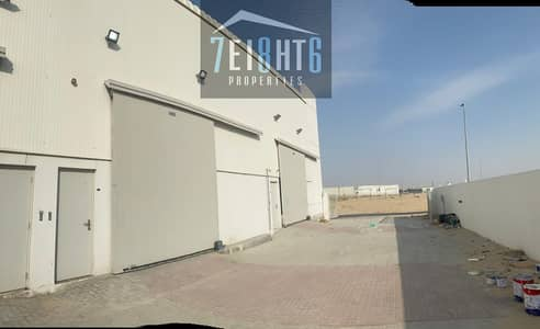 Warehouse for Rent in Jebel Ali, Dubai - 2