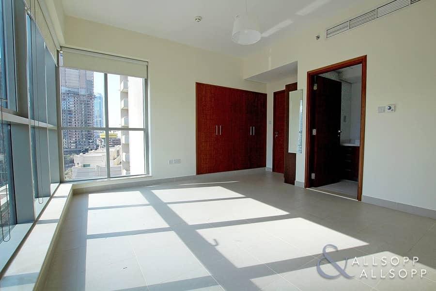 2 1 Bedroom | Largest Layout | High Floor