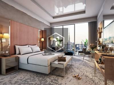 2 Bedroom Flat for Sale in Business Bay, Dubai - Breathtaking Duplex in the Heart of the City