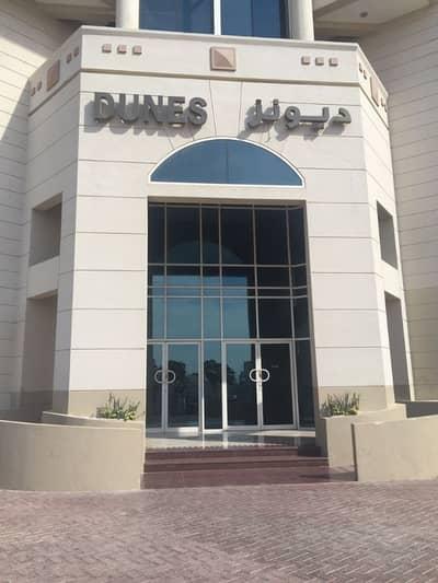 Studio for Rent in Dubai Silicon Oasis, Dubai - Studio for rent at Dunes