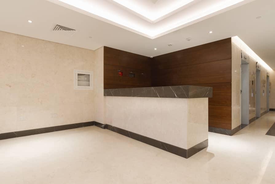 12 Brand New  2 BR -High Floor -Dubailand -Multiple Chqs