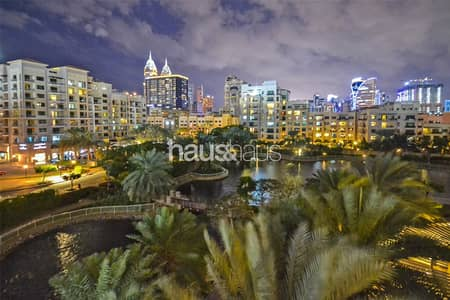 2 Bedroom Flat for Sale in The Views, Dubai - Vacant on Transfer | Lake Views | Exclusive