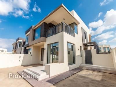 فیلا 5 غرف نوم للايجار في دبي هيلز استيت، دبي - Exclusive | Close To Pool | Keys In Hand