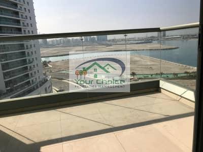 2 Bedroom Apartment for Rent in Al Reem Island, Abu Dhabi - Modern & Dazzling 2 Bedroom w/ Gym