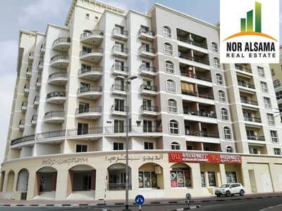 1 Bedroom Flat for Sale in International City, Dubai - Distress Deal : indigo spectrum one BHK For sale  490k