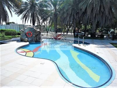 3 Bedroom Villa for Rent in Al Sufouh, Dubai - NO COMMISSION - DIRECT FROM OWNER - 3 BEDROOM FULLY RENOVATED SINGLE STOREY COMPOUND  VILLA