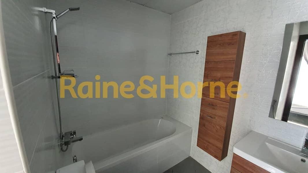 14 Furnished | 1 Bedroom | Glitz 3 | Large Balcony